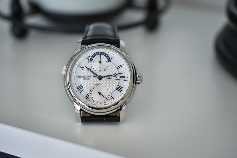 The Frederique Constant Hybrid Manufacture – Enough to Convince a Watch Guy?