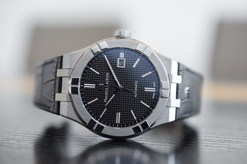 The Maurice Lacroix Aikon Automatic, An Accessible Luxury Sports Watch