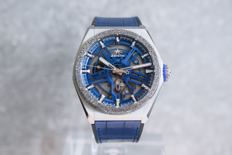 The Most Technologically Innovative Watches of 2019 (So Far…)