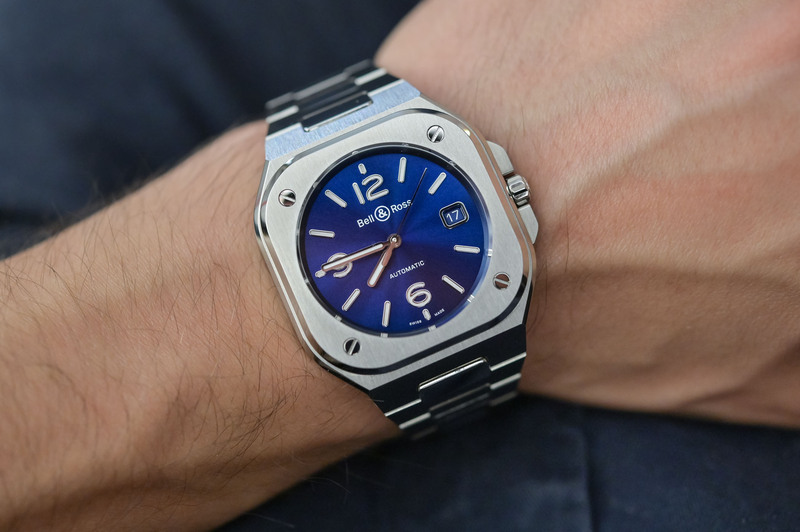 The New Luxury Sports Watches of 2019