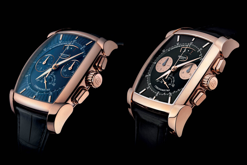 The New Parmigiani Fleurier Kalpa Collection for SIHH 2018