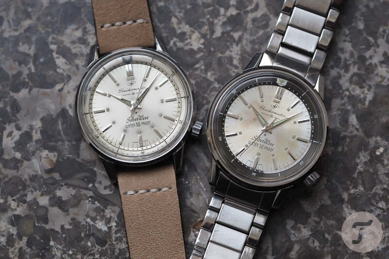 The Seiko Watches I Want To See Reissued — Champion, SilverWave, Sonar 7015, And More