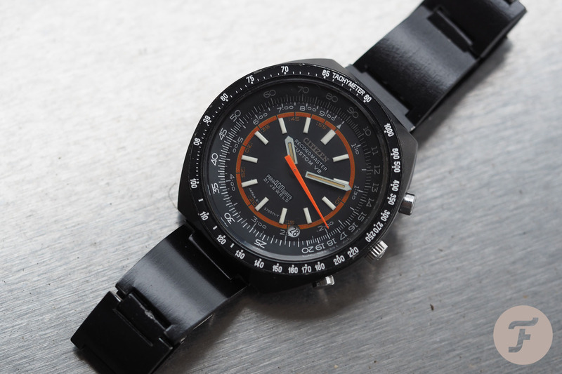 The Vintage Japanese Watches I Added in 2020 — Citizen, Seiko, And Casio