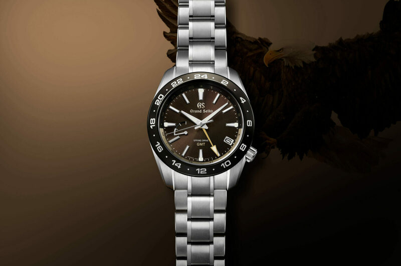 This Week In Watches: December 26, 2020 — Grand Seiko Is Not Done For Christmas Just Yet