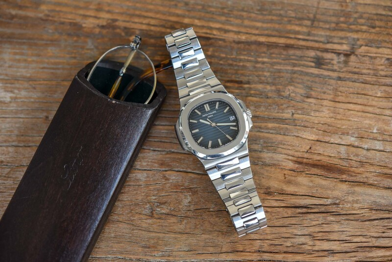 Thoughts on the Patek Philippe Nautilus ref.5711 (and why I didn't buy one)