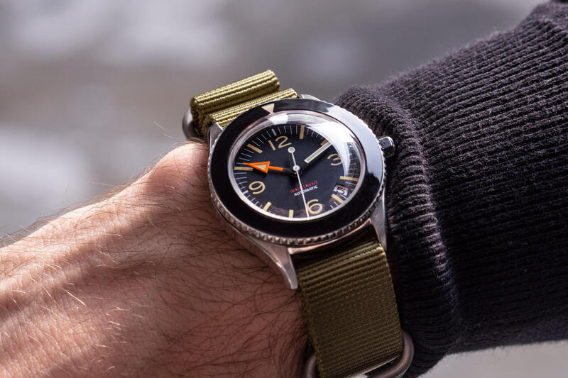 UNDONE Basecamp – A Truly Affordable and Customizable Tool Watch (Review)