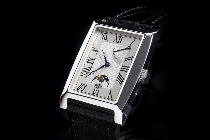 US-based Watchmaker RGM Reissues the Limited-Edition William Penn Series