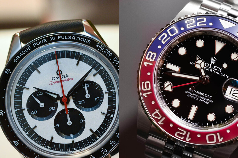 Understanding Bezels and all the Different Scales