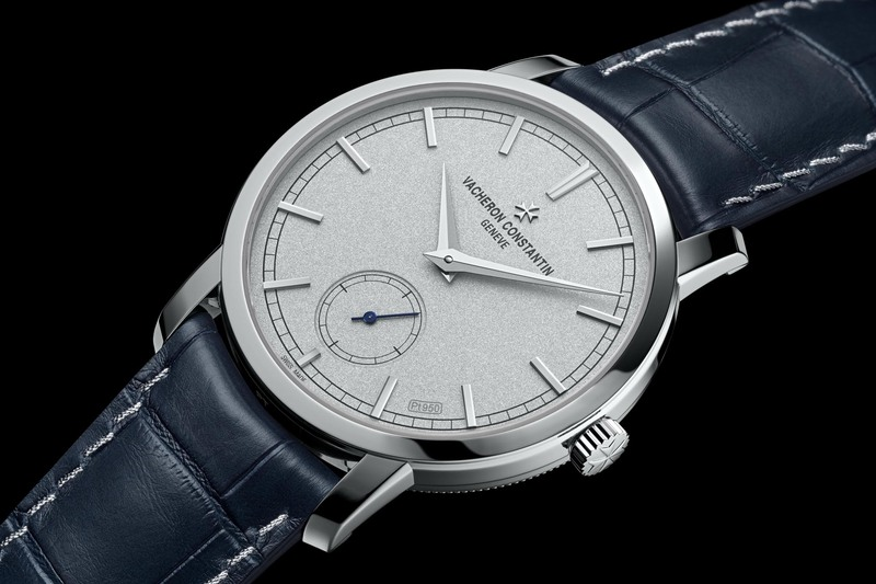 Vacheron Constantin Traditionnelle Manual-Winding Excellence Platine