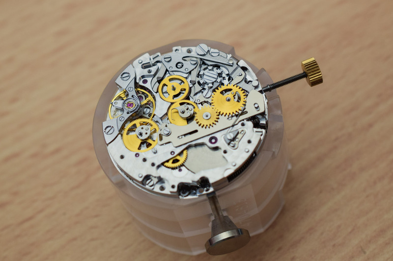 Vaucher Manufacture Fleurier Launches Its Integrated, High-Frequency, Column-Wheel Chronograph