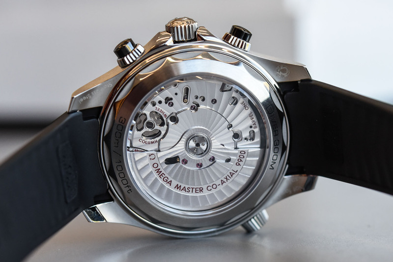 Video – The Day we Brought a Camera into the Omega Master Chronometer METAS Lab
