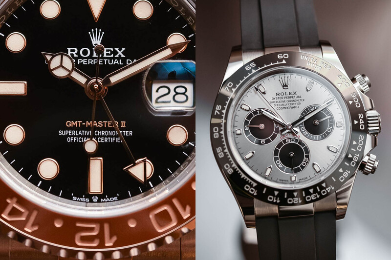 What's the Difference Between a Chronometer and a Chronograph?