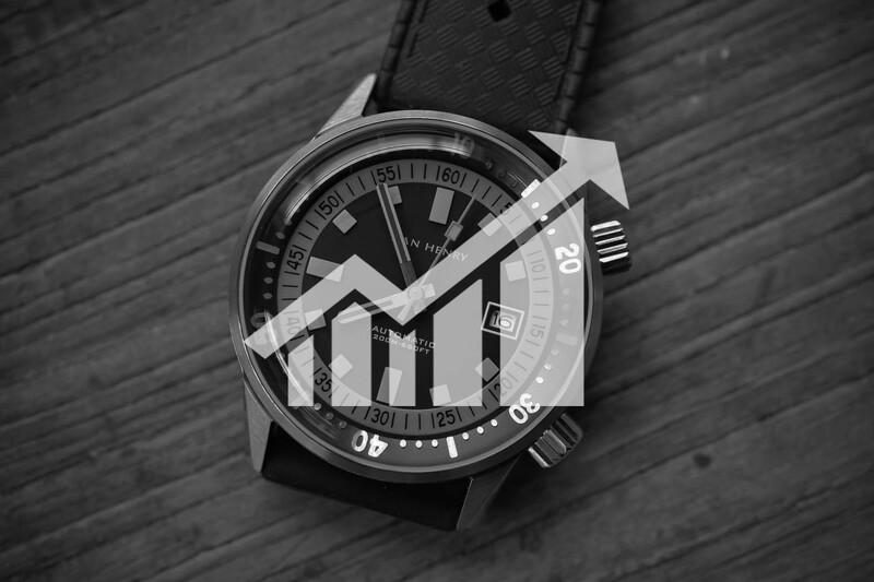 Your Feedback on Selling Watches on MONOCHROME