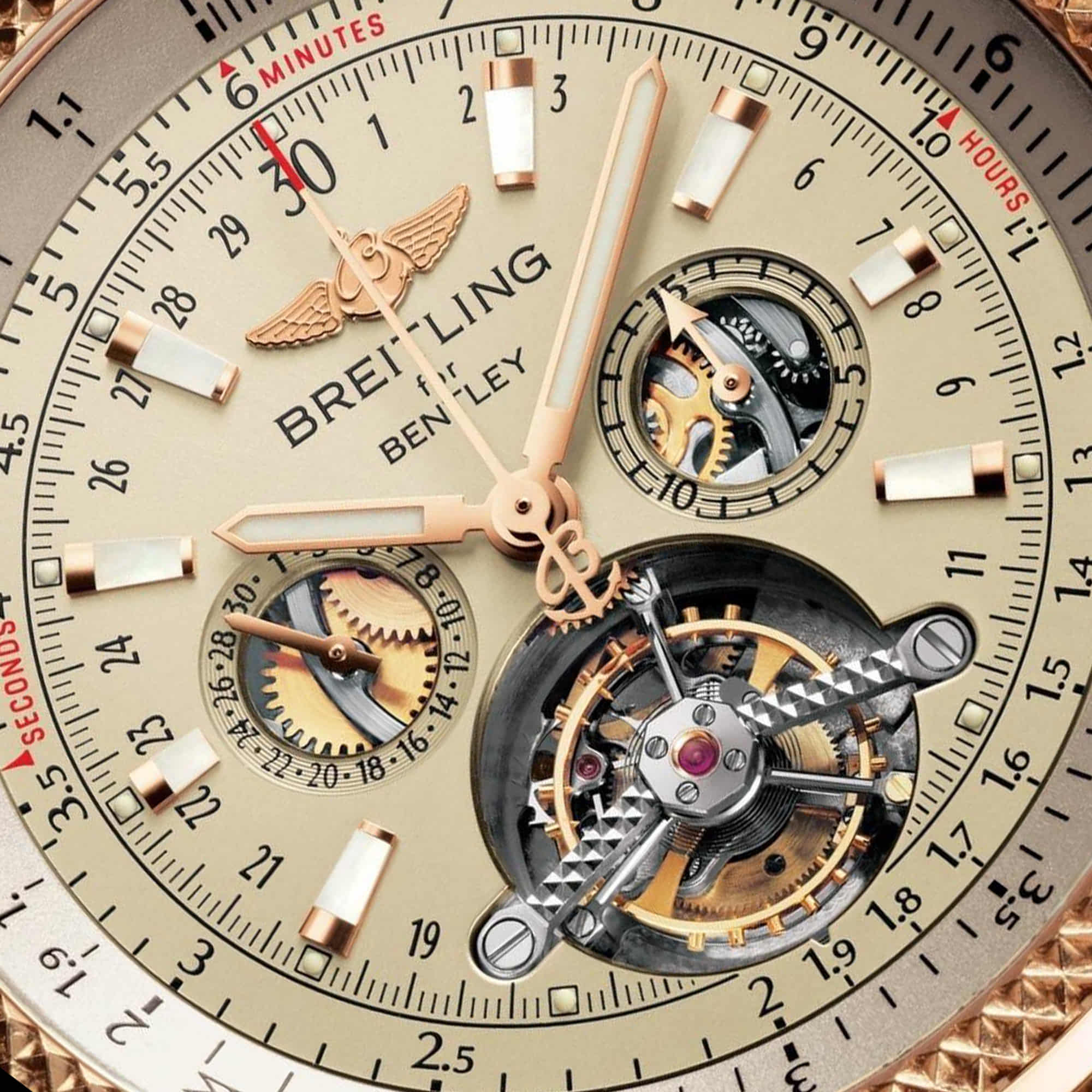 Perfect Replica Watches